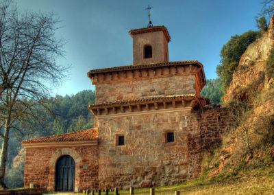 Monasterio de San Millan Suso_01
