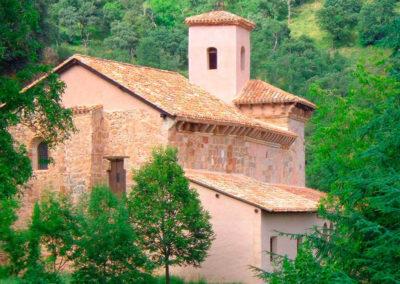 Monasterio de San Millan Suso_02