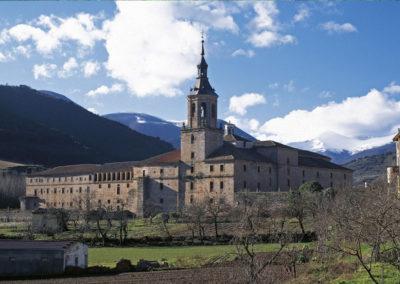 Monasterio de San Millan Yuso_01