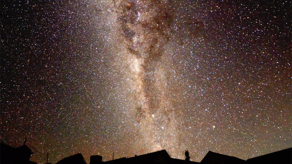 La Ruta de las Estrellas